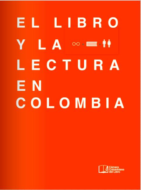PRESENTACIÓN ESTUDIO CAMARA COLOMBIANA DEL LIBRO