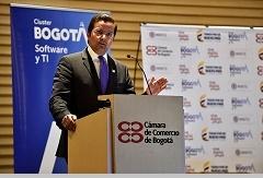 OBSERVATORIO DE ECONOMÍA DIGITAL REVELA SUS PRIMEROS RESULTADOS EN EL CLUSTER DE SOFTWARE Y TI DE BOGOTÁ