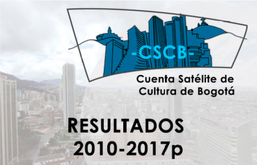 Alcaldía de Bogotá presentó los resultados de la Cuenta Satélite de Cultura