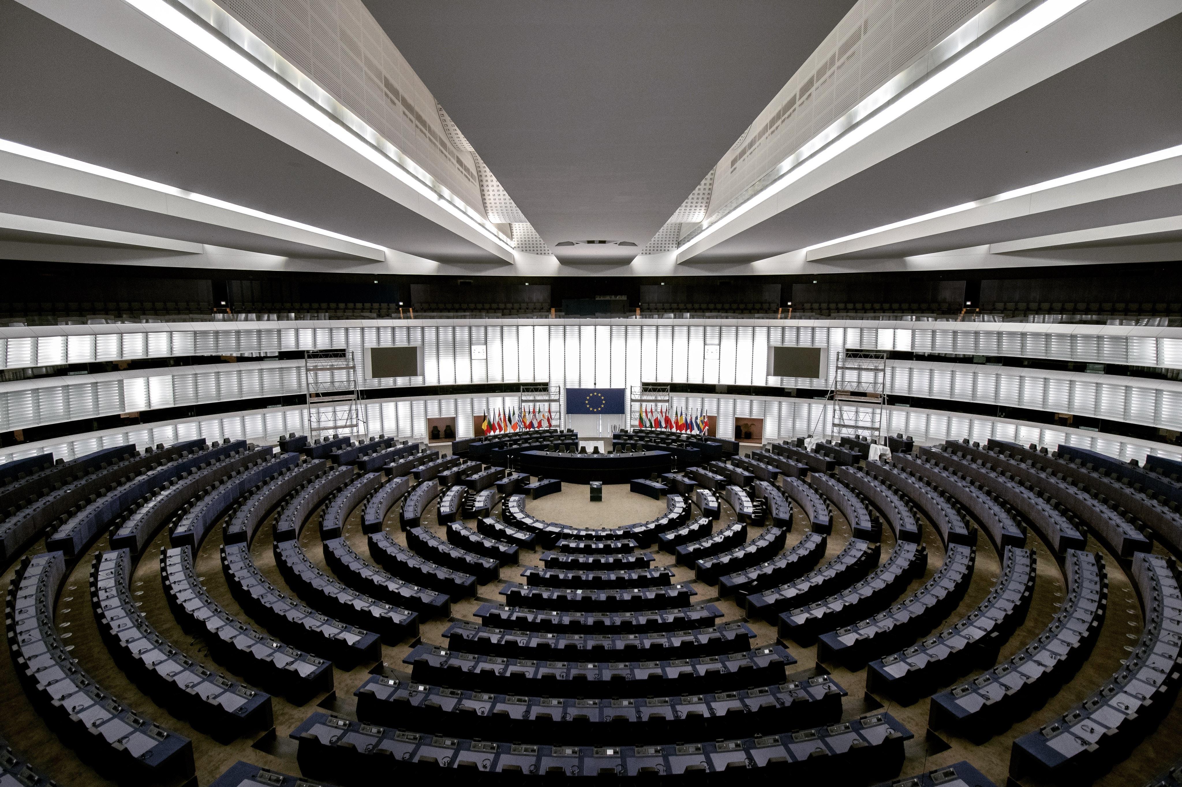 Parlamento Europeo aprueba la Directiva de Copyright sobre el manejo de los derechos de autor en internet