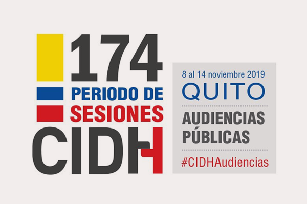 FLIP intervendrá ante la CIDH para pedir que en Colombia se garantice el cubrimiento de audiencias judiciales