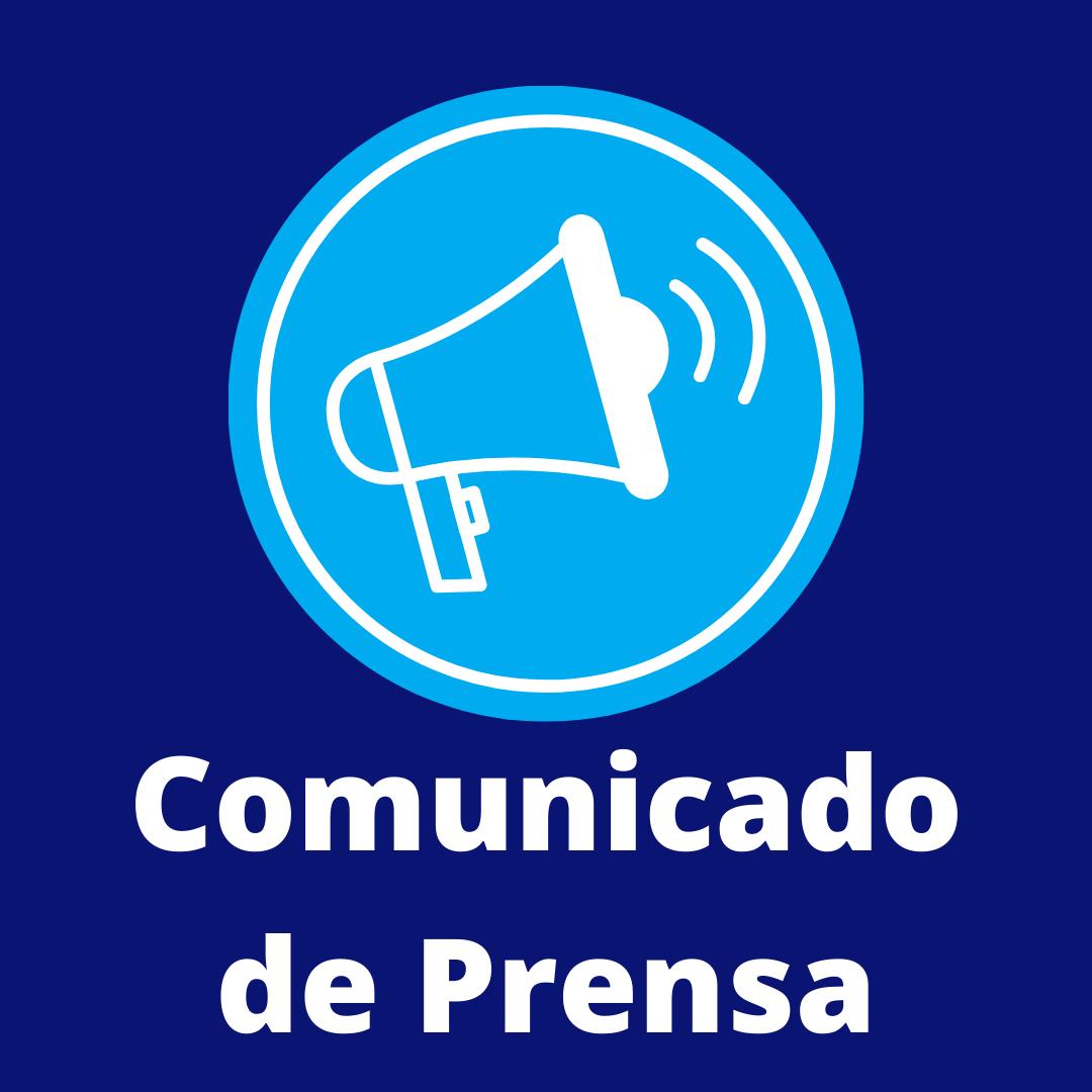 Comunicado de prensa: Convocatoria para la transformación digital y el fortalecimiento de los medios de comunicación – Mintic