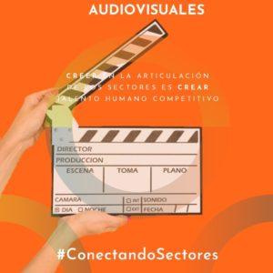 Boletín Mesa Sectorial de Audiovisuales