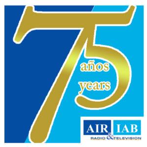 Asociación Internacional de Radiodifusión -AIR- celebra 75 años